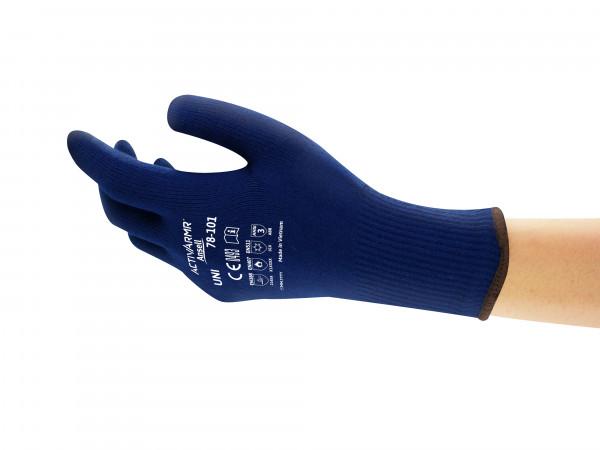 Ansell - ActivArmr 78-101 Kälteschutz-Handschuh (Therm-A-Knit®)