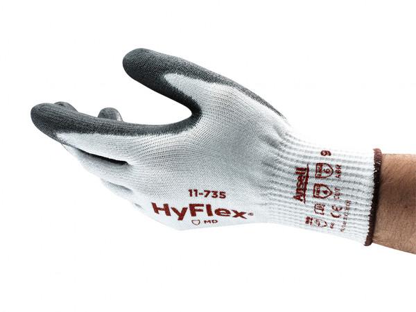 Ansell - Handschuh HyFlex® 11-735 Schnittschutzhandschuh