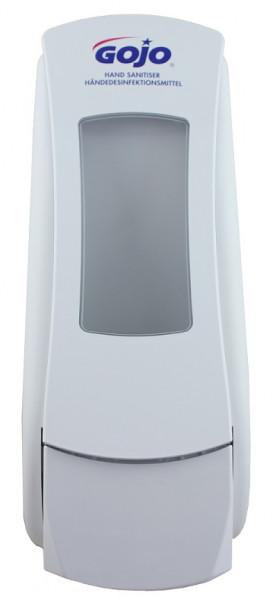 PURELL® (GOJO®) ADX™-12 manueller Spender für Händedesinfektion- Weiß 1200ml
