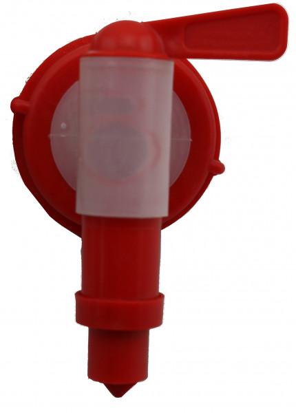Ecolab - Auslaufhahn P3 für 10 Liter Kanister