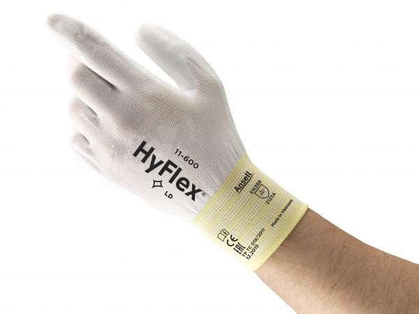 Ansell - Handschuh HyFlex 11-600
