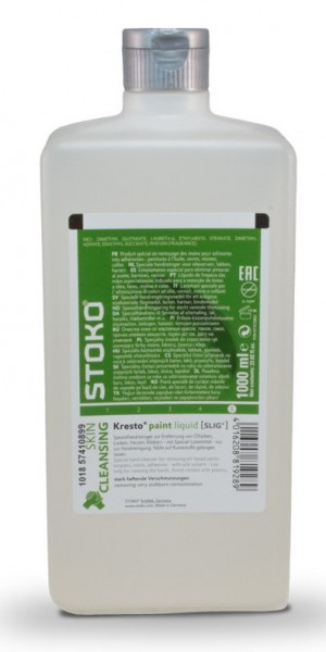 Kresto® paint liquid 1000ml