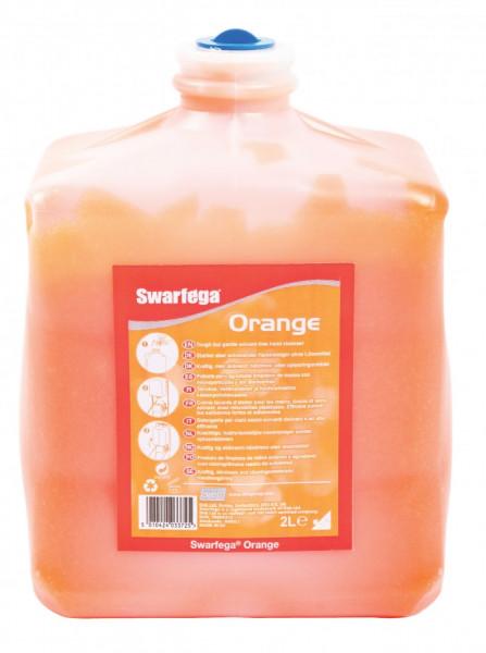 Swarfega® Orange Kartusche 2 Liter