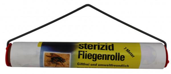 Calgonit - Sterizid Fliegenrolle 7 m x 30 cm