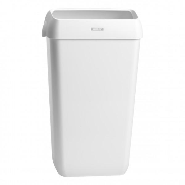 Katrin Mülleimer/Abfallbehälter 25 Liter - Weiß (91899)