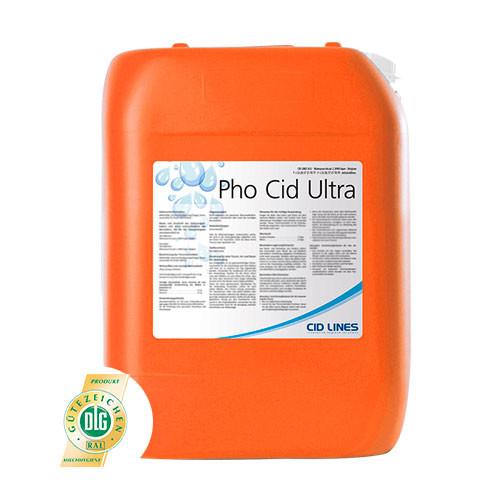 Cid Lines - Pho Cid ultra 25 Kg Kanister