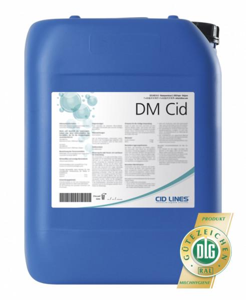Cid Lines - DM CID Desinfektionsmittel