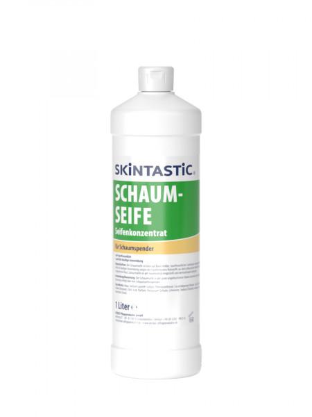 Eilfix - SKINTASTIC® Schaumseife Seifenkonzentrat für Schaumspender
