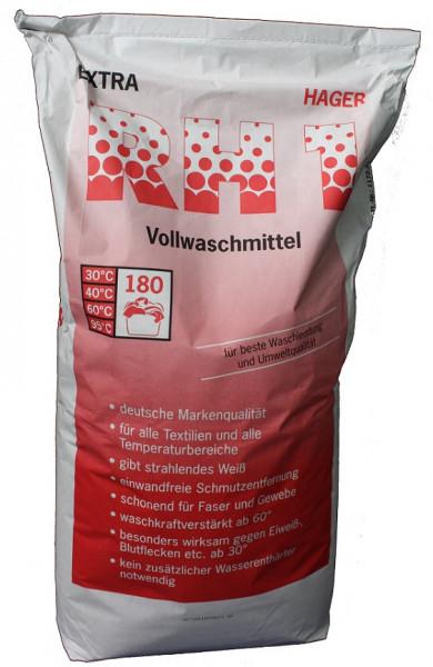 Vollwaschmittel RH 1, 20 Kg