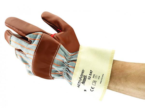 Ansell - Handschuh ActivArmr 52-547 (Hyd-Tuf)