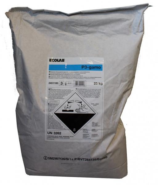 Ecolab - P3-Gamo FS | 20 kg/Sack