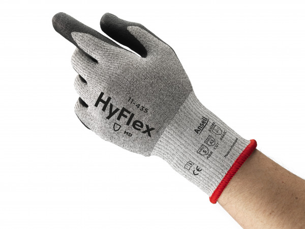 Ansell - Handschuh HyFlex 11-435 Schnittschutzhandschuh