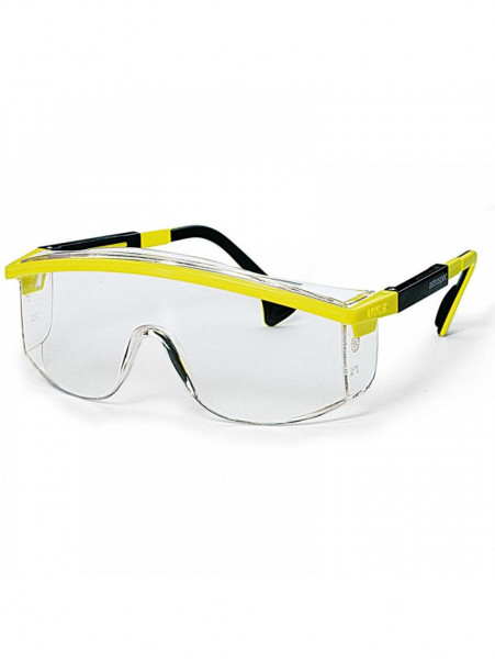Uvex Schutzbrille Astrospec 9168.035