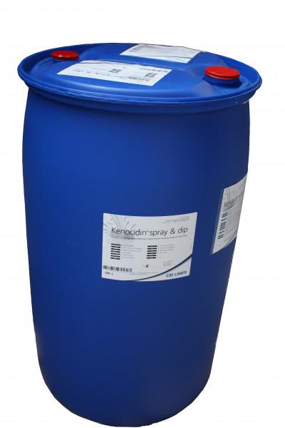 Cid Lines - Kenocidin® Spray & Dip 200 Liter Fass Zitzentauchmittel