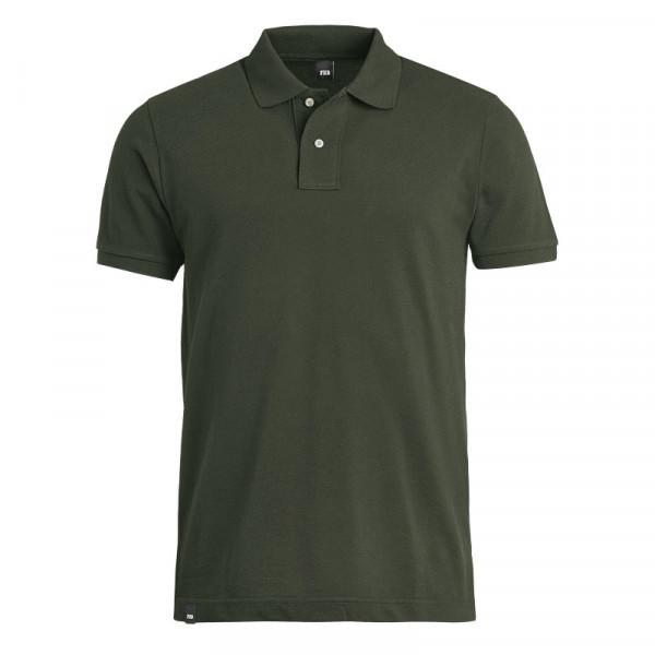 FHB Daniel Poloshirt 91590 Unifarben Arbeitsshirt Größe XS - 3XL, in 11 Farben