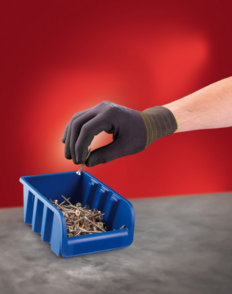 Ansell Handschuh HyFlex® 11-401 Gr. 6 - 10