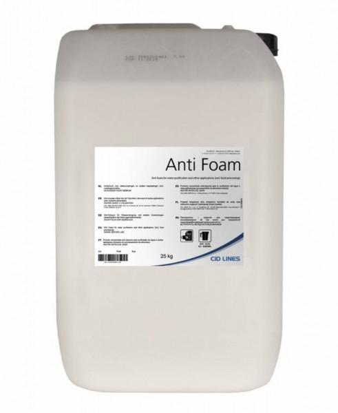 Cid Lines - Anti Foam 25 Kg Kanister Entschäumer