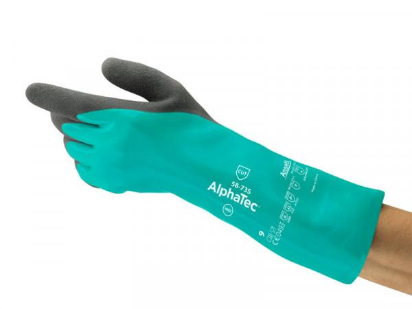 AlphaTec 58-735