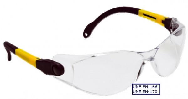 Medop - Schutzbrille Numatina