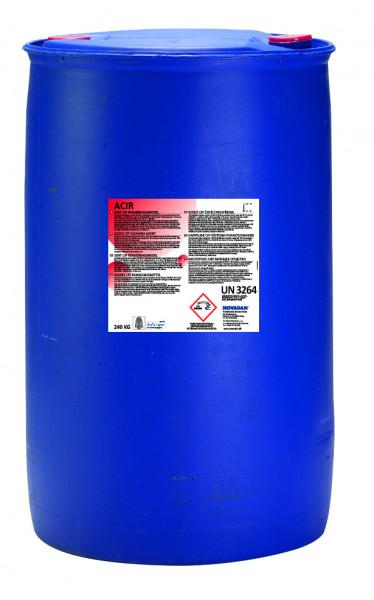 Novadan - Acir sauer 240 Kg Fass CIP Reinigungsmittel