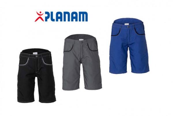 Planam Durawork Shorts kurze Arbeitshose Größe XS - 3XL, in 3 Farben