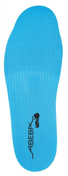ABEBA UNI6 350126-W auswechselbare Soft Comfort Ersatz Einlegesohle Gr. 35 - 48