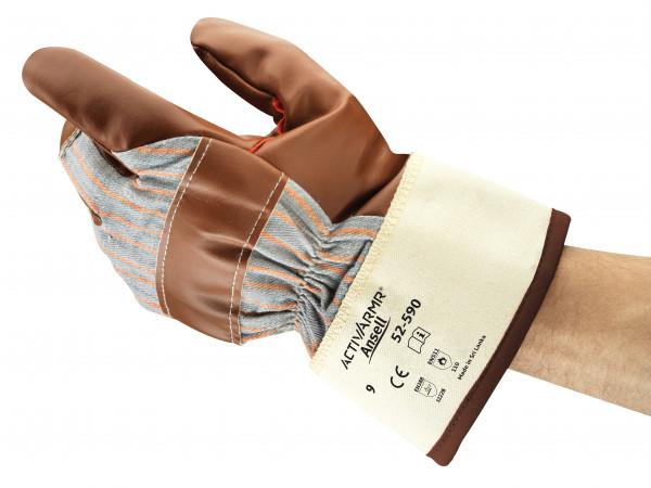 Ansell - Handschuh ActivArmr 52-590 (WinterHyd-Tuf)