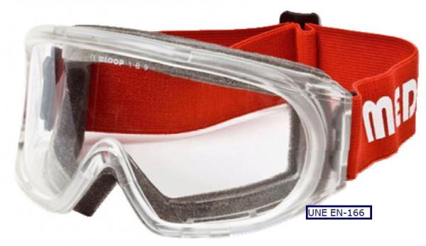 Medop - Vollsichtbrille GP4