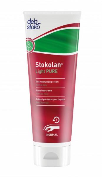 Stokolan Light Pure 100ml (ehemals Deb® Pure Restore)