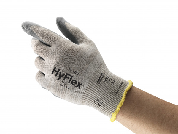 Ansell - Handschuh HyFlex® 11-100