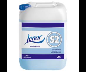 Ariel - Professional S2 Lenor Weichspüler 20 Liter