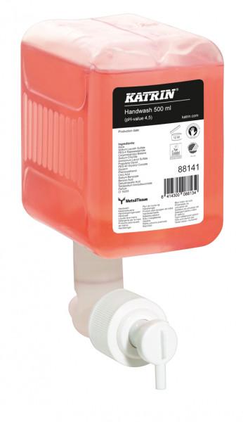 Katrin Handwaschseife 12x500 ml - 88141