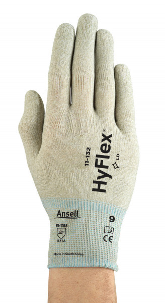 HyFlex 11-132