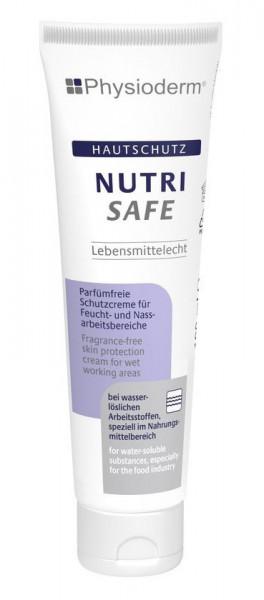 Physioderm Peter Greven - NUTRI-safe (LIGANA®) für Nahrungsmittelbereich 100ml Tube