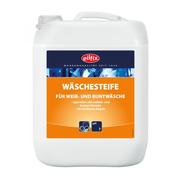 Eilfix - Wäschesteife / Wäschestärke flüssig 5 Liter
