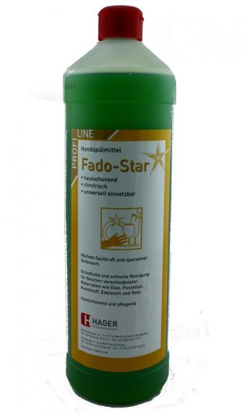 Fadostar Handspülmittel 1 Liter