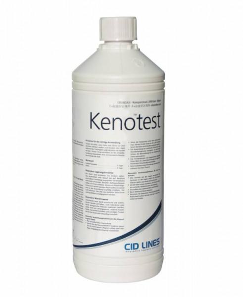 Cid Lines - Keno™test 1 Liter Zelltest