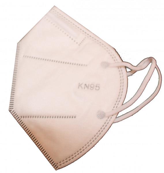 Mundschutz Nasenschutz FFP2 KN95 10er Pack