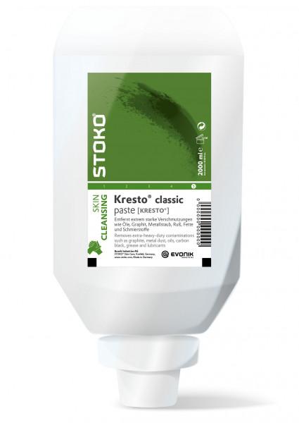 Kresto® classic 2000ml Handreiniger