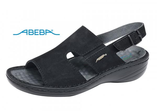 ABEBA Reflexor Comfort 6872 36872 ESD Berufsschuh Arbeitsschuh schwarz