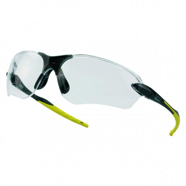 Schutzbrille FLEX klar