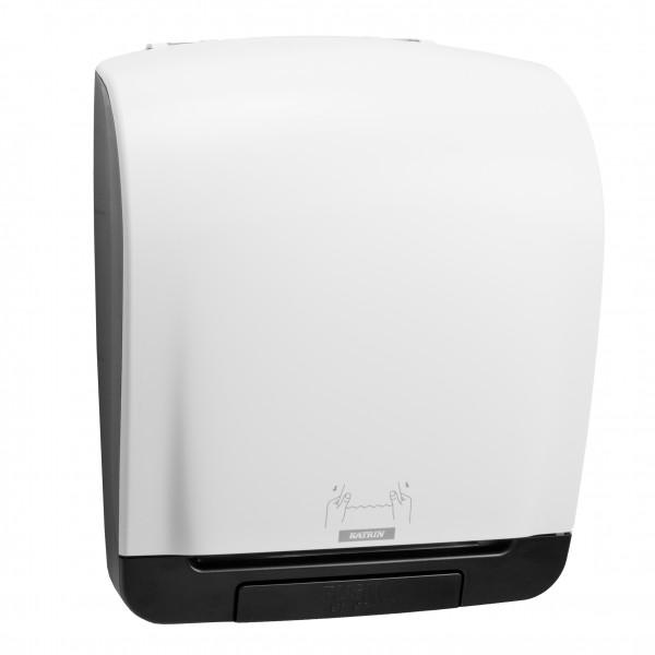 Katrin Inclusive Systemrollenspender 90045 - Weiß