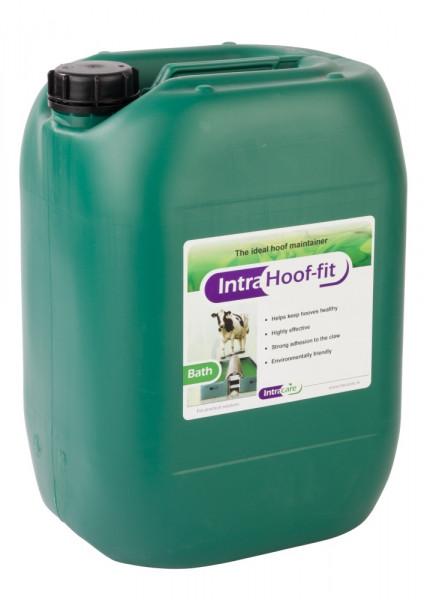 Intracare - Hoof-Fit Bath 20L Klauenbad 3%ig