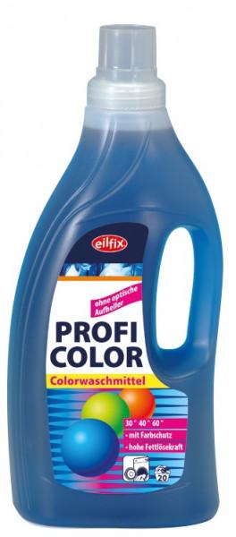 Eilfix - Profi-Colorwaschmittel flüssig 1,5 Liter