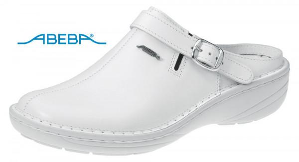 ABEBA Reflexor Comfort 6803|36803 ESD Berufsschuh Arbeitsschuh weiß