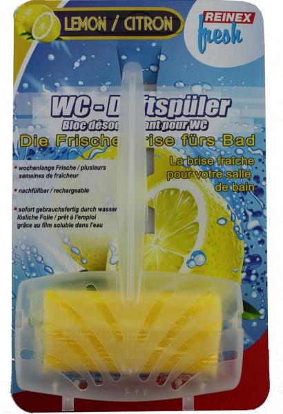 Reinex - WC Duftspüler Lemon