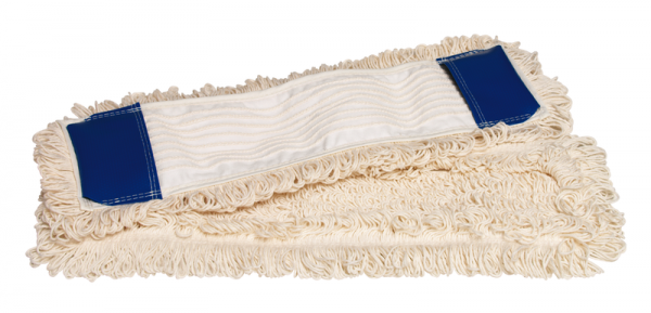 Meiko - Meiko - Mastermop für Edelstahlhalter 40cm Baumwoll-/Polyestergemisch 946620