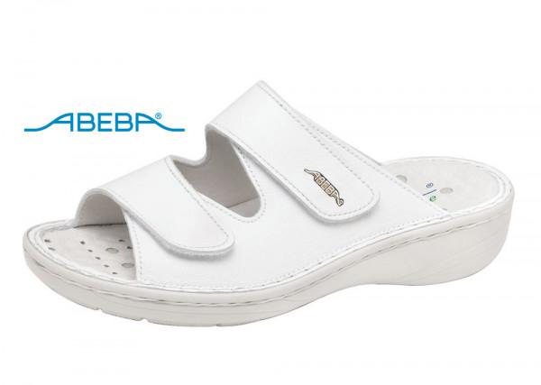 ABEBA Reflexor 6809  36809 ESD Comfort Berufsschuh Arbeitsschuh weiß