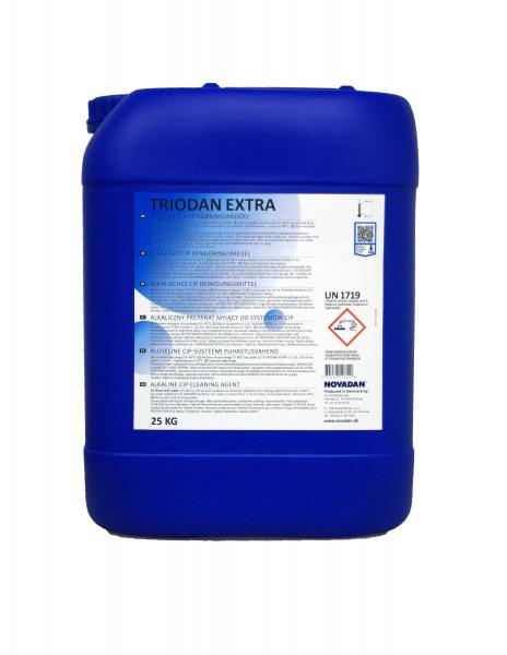 Novadan - Triodan extra alkalisch CIP Reinigungsmittel Melkroboter-2