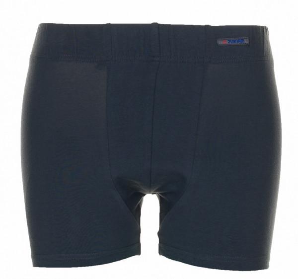 Planam Funktionswäsche Shorts kurze Hose 190g/m² Unterwäsche 2221 Größe S - 4XL Grau